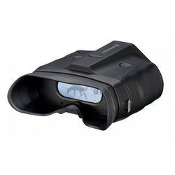 BRESSER Nachtsichtgerät Digitales Nachtsichtgerät Binokular 3x20
