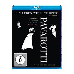 Pavarotti - DVD  Filme