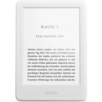Amazon Kindle 2019 8 GB Wi-Fi weiß