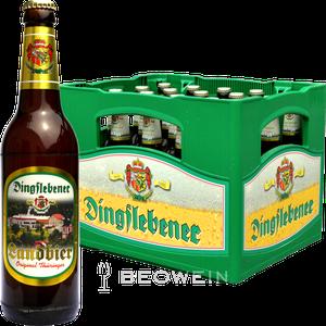 Dingslebener Landbier 18x0,5 l
