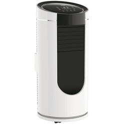 Klimagerät Fresco 900W, Klimagerät, 70989621-0 weiß weiß