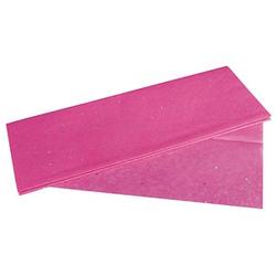Rayher Seidenpapier Modern glitter rosa