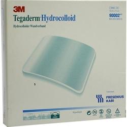 TEGADERM Hydrocolloid FK 10x10 cm 90002 5 St.