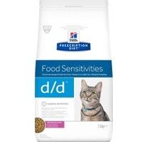 Hill's Prescription Diet d/d Food Sensitivities 1,5 kg