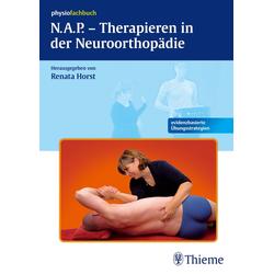 N.A.P-Therapieren in der Neuroorthopädie: eBook von