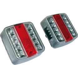 Anhänger LED - Rückleuchten - 2er Set