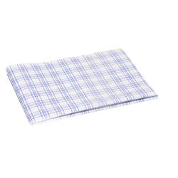 Vileda Professional Microfaser Geschirrtuch, Trocknen und Polieren mit einem Tuch, 1 Packung = 3 Tücher, 40 x 60 cm