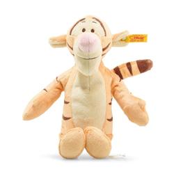 Steiff Kuscheltier Tigger 24 cm 290084 Winnie Pooh und Freunde (Plüschtiere Tiger Stofftiere)