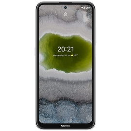 Nokia X10 6 GB RAM 64 GB snow