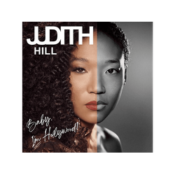 Judith Hill - Baby,I'm Hollywood! (CD)