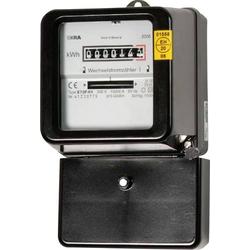 KDK Wechselstromzähler elektromechanisch 10(40)A geeicht Wechselstromzähler 1St.