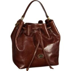 THE BRIDGE Handtasche Story Donna Zugbeutel, Bucket Bag