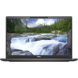 Dell Latitude 7400 Notebook 35.6 cm Schw