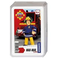 Kosmos Feuerwehrmann Sam Mau Mau