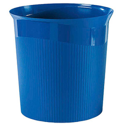 HAN Re-LOOP Papierkorb 13,0 l blau
