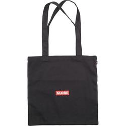 Tasche GLOBE - Bar Tote Bag Black (BLK)