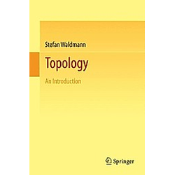 Topology. Stefan Waldmann  - Buch