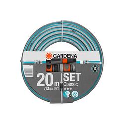 GARDENA Gartenschlauch Classic 20,0 m
