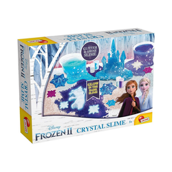 Lisciani Lernspielzeug Frozen 2 Kristall Slime - Mit Spielschleim
