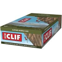 Clif Bar Alpine Cereal Mix Riegel 12 x 68 g