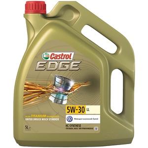 Castrol Edge Titanium FT LL 5W-30 5 Liter