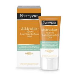 NeutrogenaVisibly Clear Feuchtigkeitscreme 50 ml