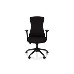 hjh OFFICE Drehstuhl hjh OFFICE Profi Bürostuhl OFFICE XT PRO schwarz