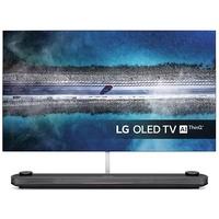 LG OLED W9