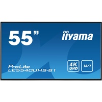 """Iiyama ProLite LE5540UHS-B1 55"""""""