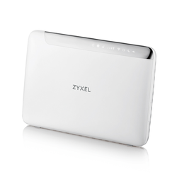 Zyxel LTE5366 LTE Router [WLAN AC, Dualband, MU-MIMO, LTE bis zu 300 Mbit/s]