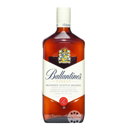 Ballantines Finest Blended Scotch Whisky