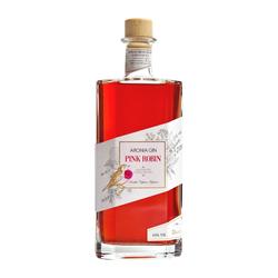 Pink Robin Gin 0,5L (44% Vol.)