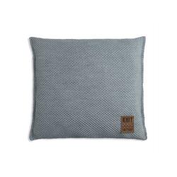 Knit Factory Dekokissen Zoë Kissen 50x50