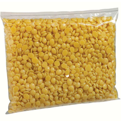X-EPIL Warmwachs gelbe Perlen 500 g