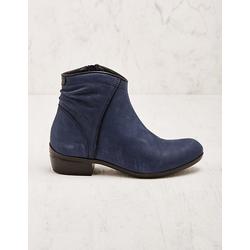 Wolky Damen Stiefeletten Selena blau Boots