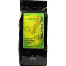 Grüner Tee-Japan Bancha