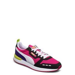 Puma R78 Niedrige Sneaker Bunt/gemustert PUMA Bunt/gemustert 40,38,39,42,41,43,44,45,46