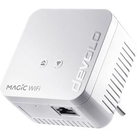 devolo Magic 1 WiFi mini 1200 Mbit/s Eingebauter Ethernet-Anschluss WLAN Weiß