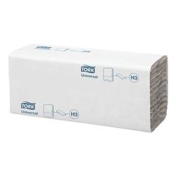 Papierhandtücher weiß, Tork, 25 cm