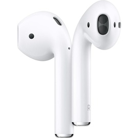 Apple AirPods mit Ladecase (2. Generation)