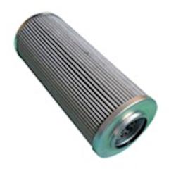 Vorsteuerfilter- Baumaschine - BAUER MASCHINEN GMBH - RTG RG 16 T ()