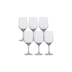 LEONARDO Rotweinglas Rotwein-Glas XL, 6er-Set Ciao+ (6-tlg)