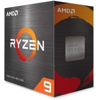 AMD Ryzen 9 5950X Box