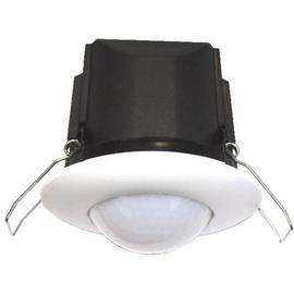 Beg B.E.G. Brück 92196 Unterputz Decken-Bewegungsmelder 360° Relais Weiß IP23