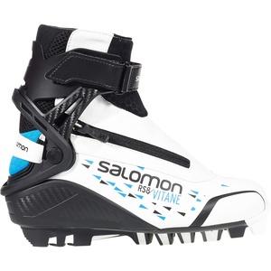 Salomon RS8 VITANE PILOT Frauen - Skistiefel - schwarz|weiß