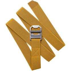 Gürtel ARCADE - Guide Slim Golden Rod (GOLDEN ROD)