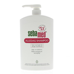 Sebamed Shampoo Every-Day Shampoo