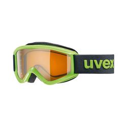 Uvex Skibrille Skibrille Speedy Pro Blue grün