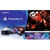Sony PS4 PlayStation VR + Kamera + PlayStation VR Worlds + Gran Turismo Sport (Bundle) ab 439 € im Preisvergleich