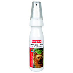 (6,13 EUR/100ml) Beaphar Fell-Glanz Spray 150 ml